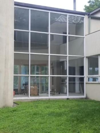 Office Window-wall