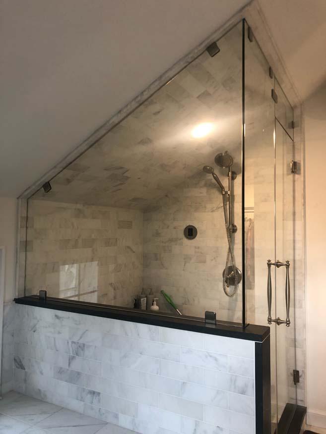 Shower Steam Room